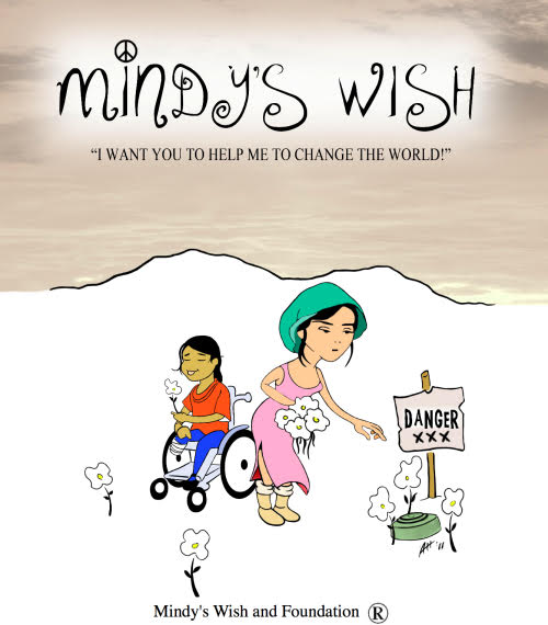 Mindy's Wish Billy and Anais Yeager